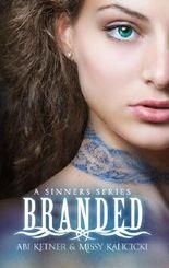 Branded (A Sinner Series Book 1)