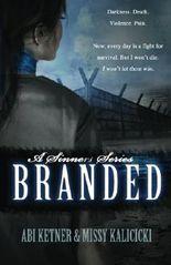Branded (A Sinners Series) (Volume 1)