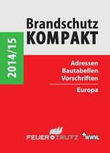 Brandschutz Kompakt 2014/15