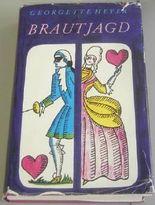 Brautjagd : Roman.