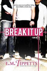 Break It Up (Nicht mein Märchen 2.5)