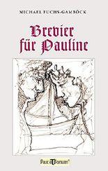 Brevier für Pauline