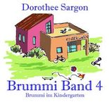Brummi im Kindergarten