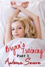 Brynn's Training 1 (Lesbian BDSM, Romantic Erotica)