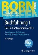 Buchführung 1 DATEV-Kontenrahmen 2014