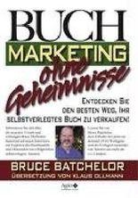 Buchmarketing Ohne Geheimnisse