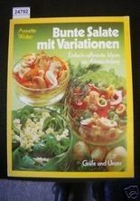 Bunte Salate mit Variationen