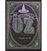 By Baum, L Frank ( Author ) [ The Wizard of Oz (Puffin Chalk) ] Jul - 2013 { Paperback }