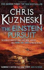 By Chris Kuzneski - The Hunters (6/18/13)