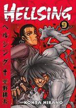By Kohta Hirano Hellsing, Vol. 9