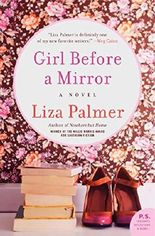 By Liza Palmer Girl Before a Mirror: A Novel (Original) [Paperback]