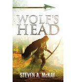 By McKay, Steven a [ Wolf's Head ] [ WOLF'S HEAD ] Jul - 2013 { Paperback }