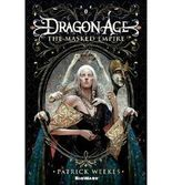 By Weekes, Patrick [ [ Dragon Age: The Masked Empire (Dragon Age (Paperback)) - Street Smart ] ] Apr-2014[ Paperback ]