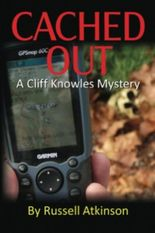 Cached Out (Cliff Knowles Mysteries)