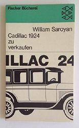 Cadillac 1924 zu verkaufen