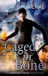 Caged in Bone (The Ascension Series)