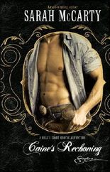 Caine's Reckoning (Mills & Boon Spice) (Hqn)