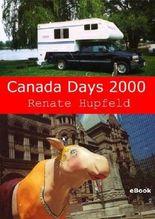 Canada Days 2000