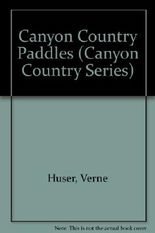 Canyon Country Paddles (Canyon Country Series)