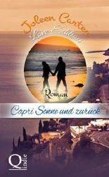 Capri Sonne und zurück