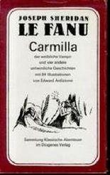 Carmilla und vier andere unheimliche Geschichten