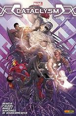 Cataclysm #2 (2014, Softcover, Panini)