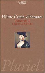 Catherine II : Un âge d'or pour la Russie