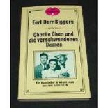 Charlie Chan und die verschwundenen Damen