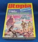 Charlies Planet / Utopia Classics Taschenbuch