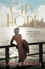 City of Hope (Ellis Island Trilogy 2)