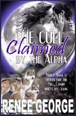 Claimed by the Alpha: a BBW Werewolf Shifter Romance (The Cull Book 1)
