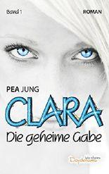 Clara - Die geheime Gabe