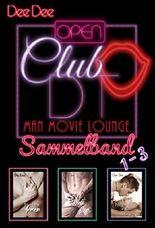 Club DT Sammelband 1-3