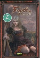 Coleccion Eclipse numero 01: Forgotten