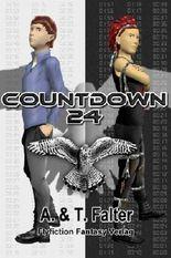 Countdown 24 Stunden: Die Falkenbombe