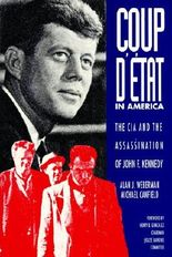 Coup d'Etat in America: The CIA and the Assassination of John F. Kennedy