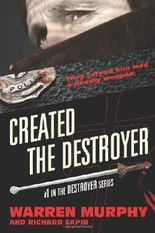 Created The Destroyer: 1