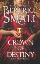 Crown of Destiny (Mills & Boon M&B) (World of Hetar - Book 6)