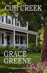 Cub Creek: A Virginia Country Roads Novel