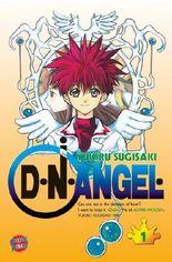D.N. Angel, Band 1