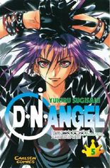 D.N. Angel, Band 5