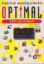 DOS und Windows optimal konfigurieren
