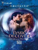Dark Deceiver (Mills & Boon Nocturne) (The Esri - Book 2)