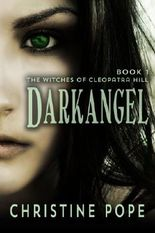 Darkangel (The Witches of Cleopatra Hill Book 1)
