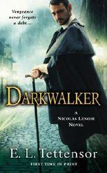 Darkwalker: A Nicolas Lenoir Novel