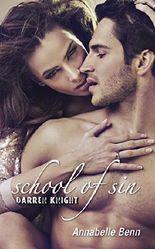 Darren Knight: Eine erotische Novelle (School of Sin 3)