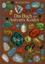 Das Buch oder Antvaris Kodex (Teil 1)