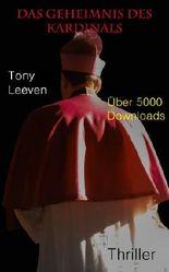 Das Geheimnis des Kardinals: Ein Vatikan-Thriller