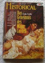 Das Geheimnis des Major Cordell