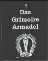 Das Grimoire Armadel. eine Übersetzung und Edition des alten Manuskriptes aus der Bibliothèque d'Arsenal Paris, Die magischen Handbücher.